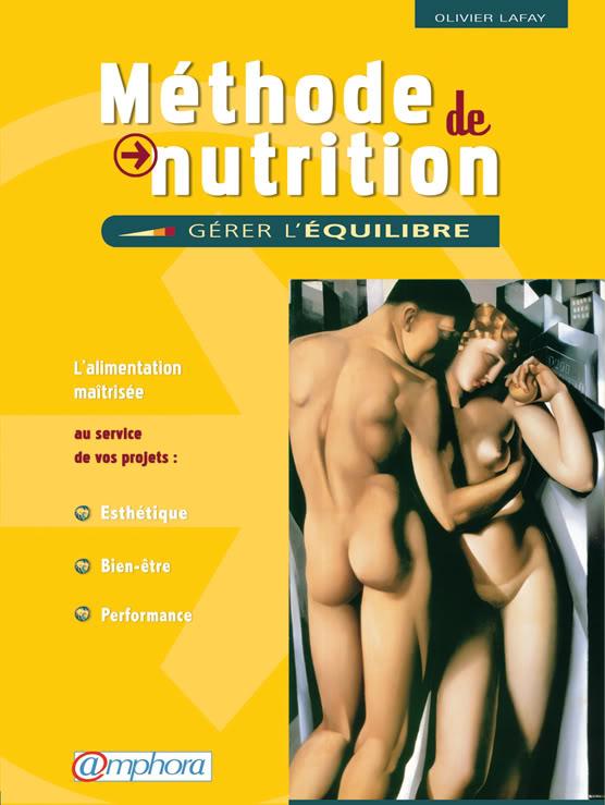Un avis éclairé sur la méthode de nutrition