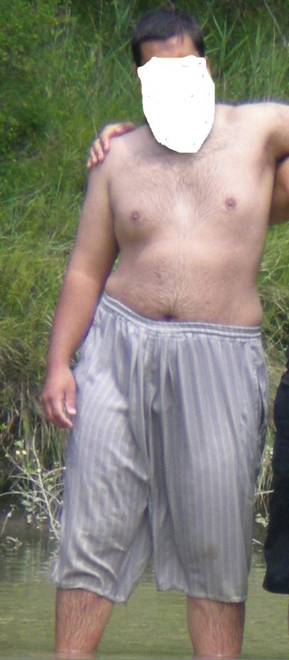 Une perte de 39 kgs pour Daniel Karl
