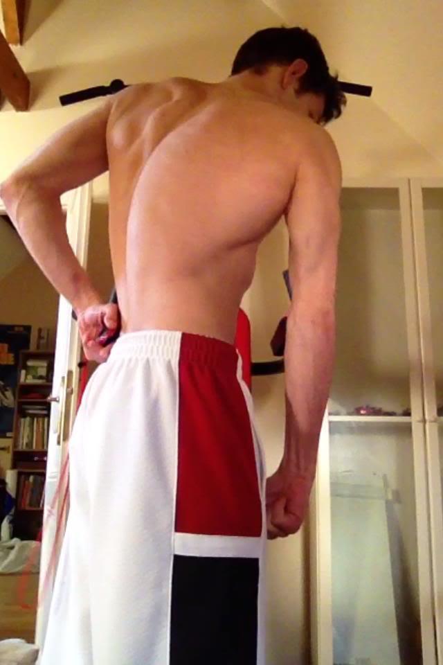Le Bodybuilding entre dans l'Univers Lafay