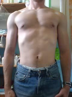 + 23 kgs en moins de deux ans