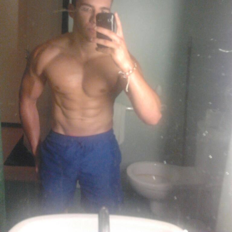 Thibaud Lafayen Str Workout01-septembre2013