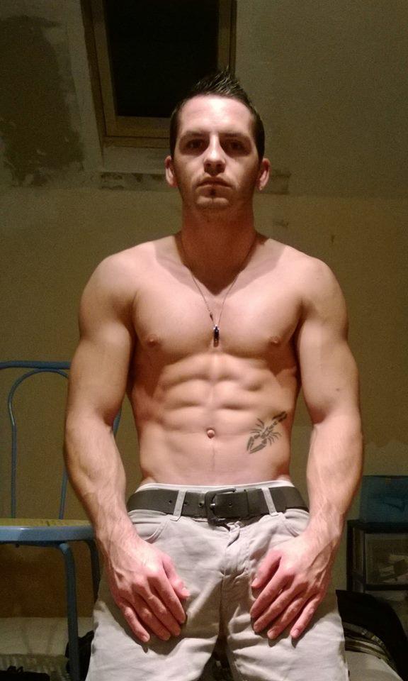 Matt Caz Lafayen