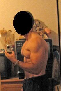 Triceps : le système D des hommes forts