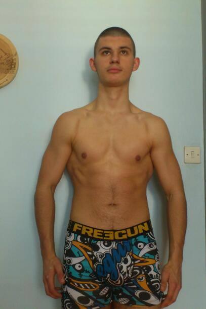 Anthony Lafayen 2