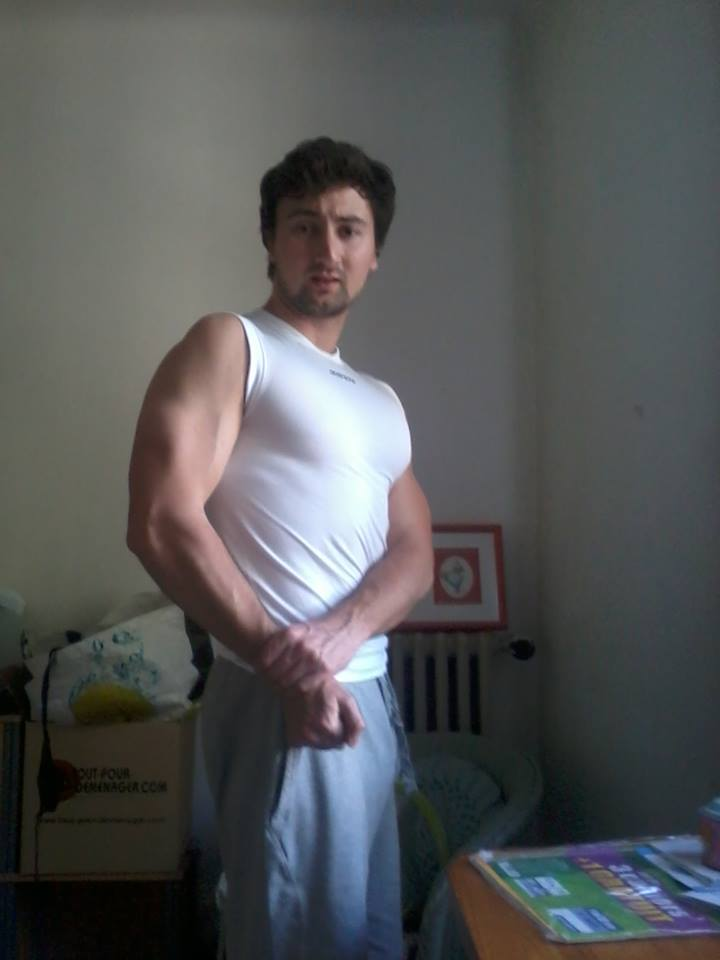 Cyrille Maïnetti