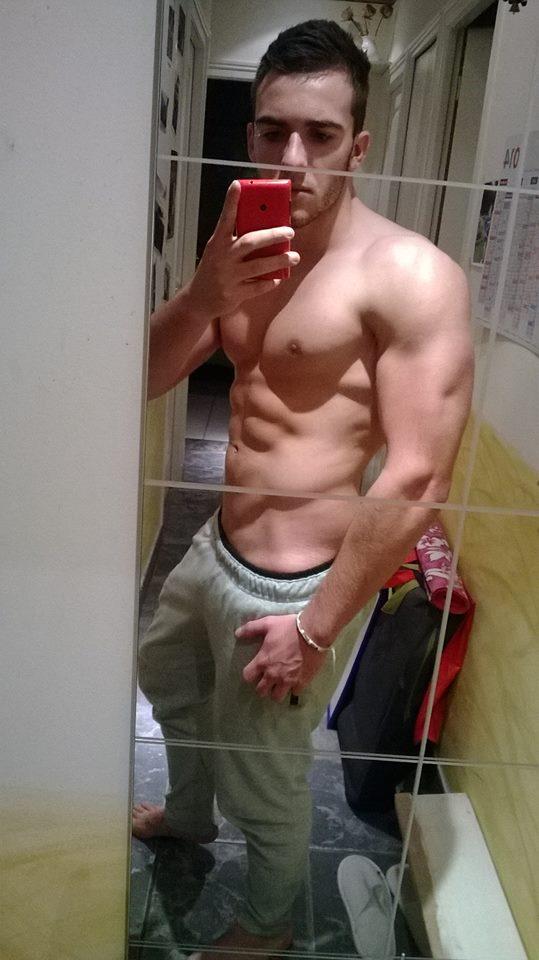 Thibaud Lafayen Str Workout 1