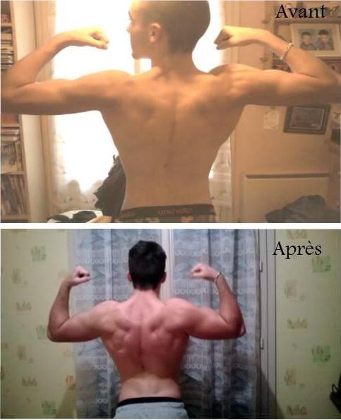 Thibaud Lafayen Str Workout 2
