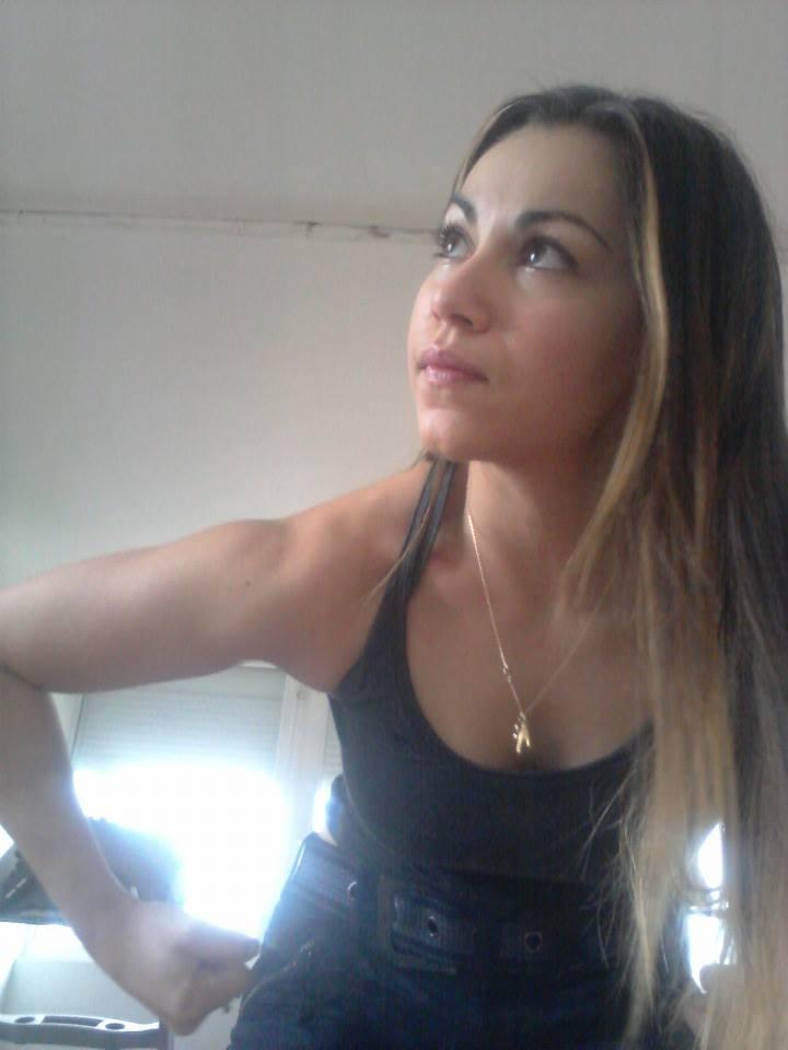 Vaness Lafayenne 1
