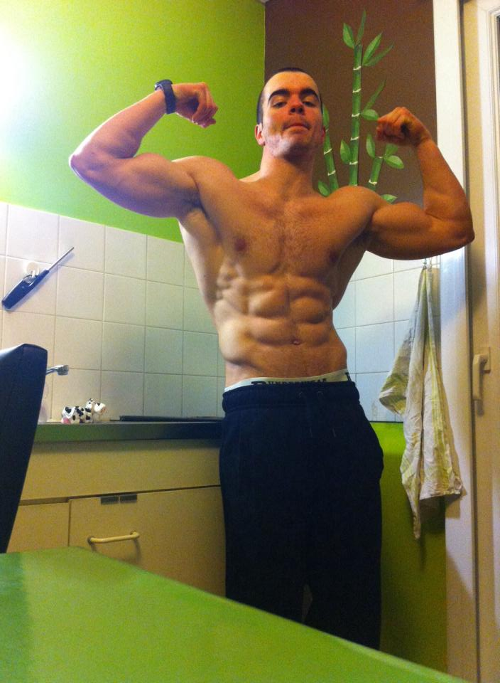 Evets Gym
