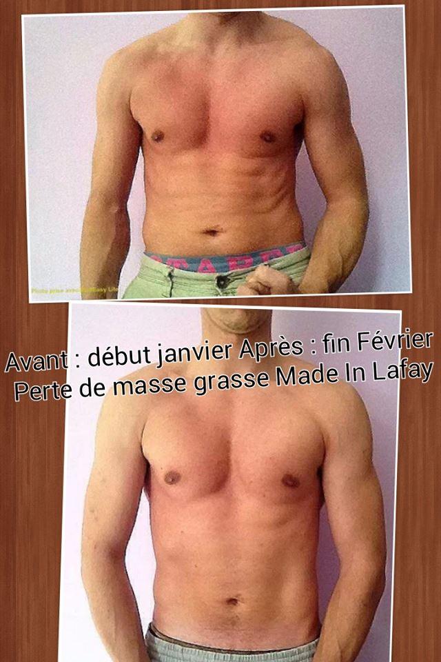 Jérémy Desgranges Lafayen