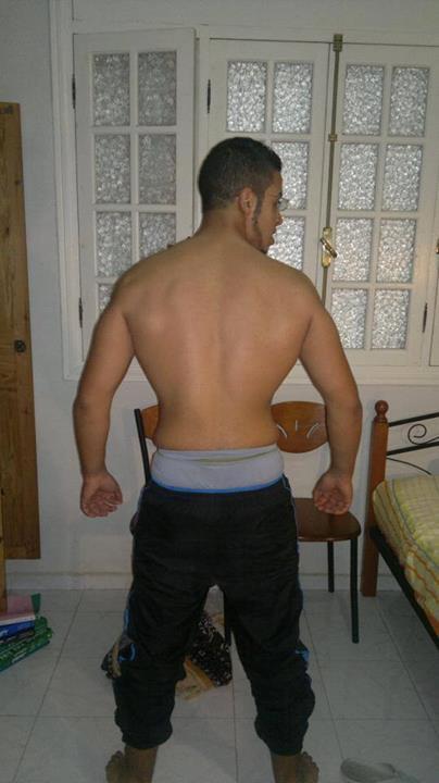 Mahmoud Fattah