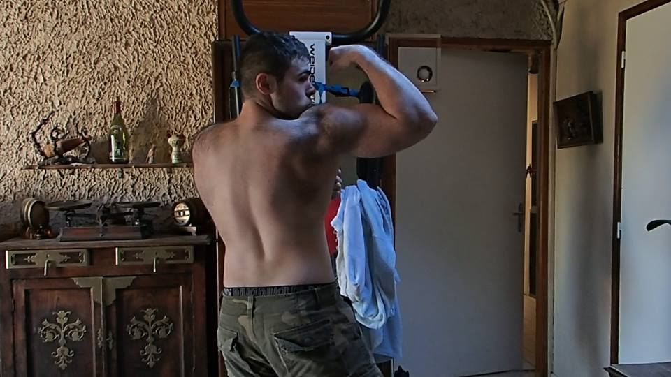 Raphaël Wendel1