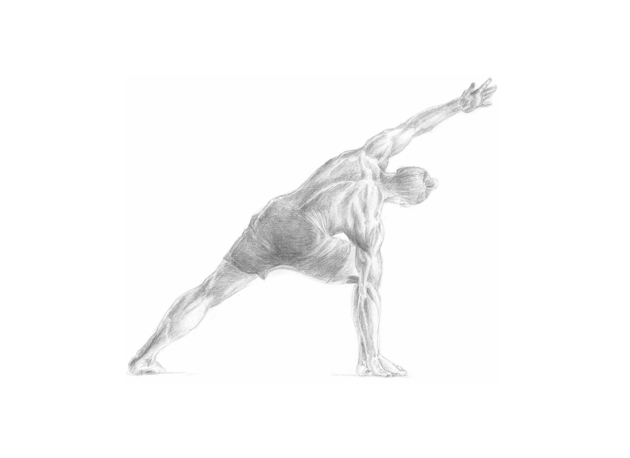 Méthode Lafay Officiel : Exercice L (pompes en rotation)