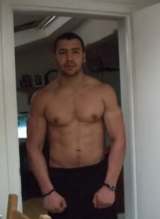 Anthony (lorenco sur le forum musculaction.com)