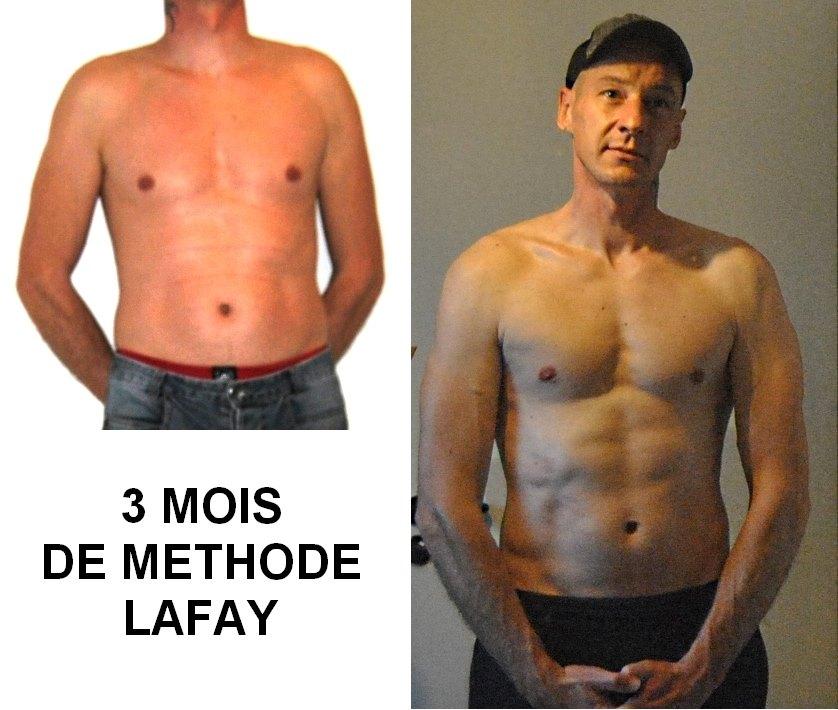 Cyril Ch Lafayen