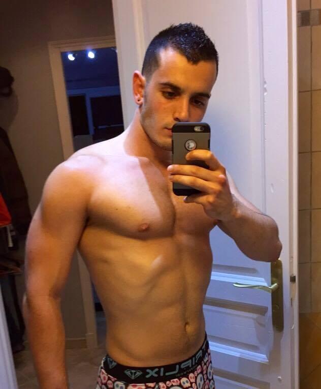 Nick Olas