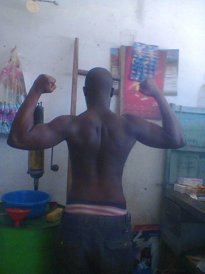 Diallo Ibrahim