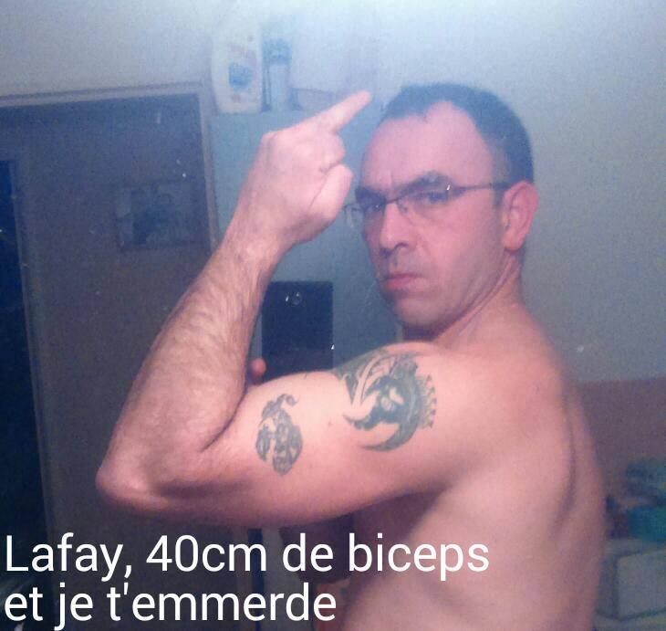 Hervé Maurice Lafay
