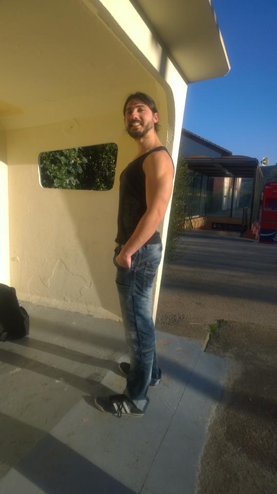 Matthieu Oliver