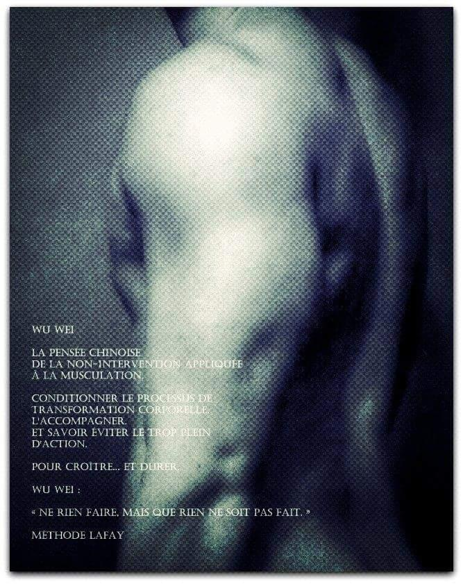 Loïc, 1m83, de 58kg à 100kg avec la Méthode.