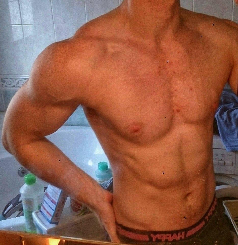 septembre 2014 - 85 kg