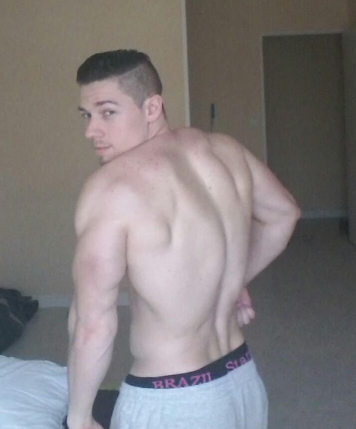 Toad Lafayen