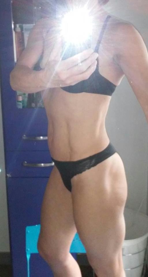 Christine Anne Jegou1