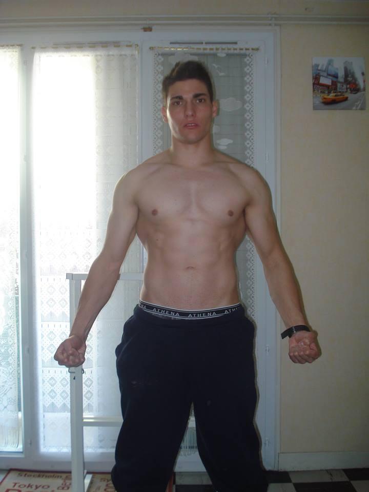Dimitri Rodrigues Lafayen