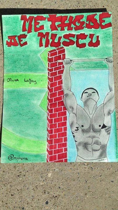 La Méthode LAFAY en dessin par Tristan, 13 ans