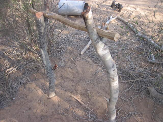 Méthode LAFAY dans la brousse