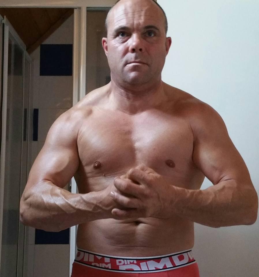Francois Vivier