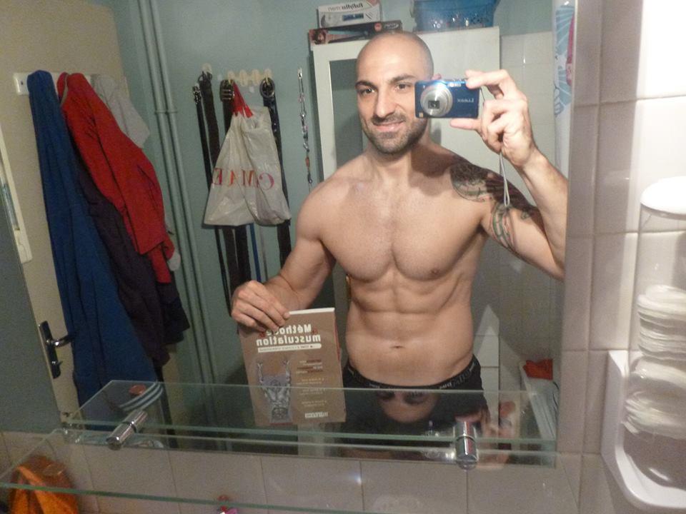 Franck Martino