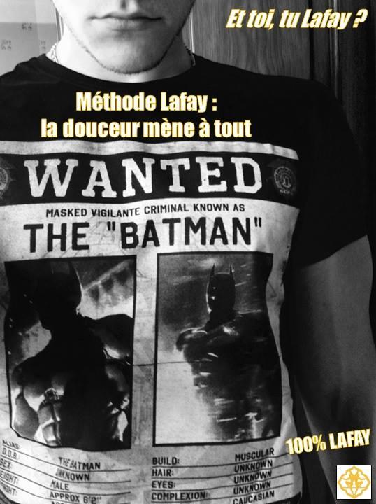 Jérôme le Lafayen