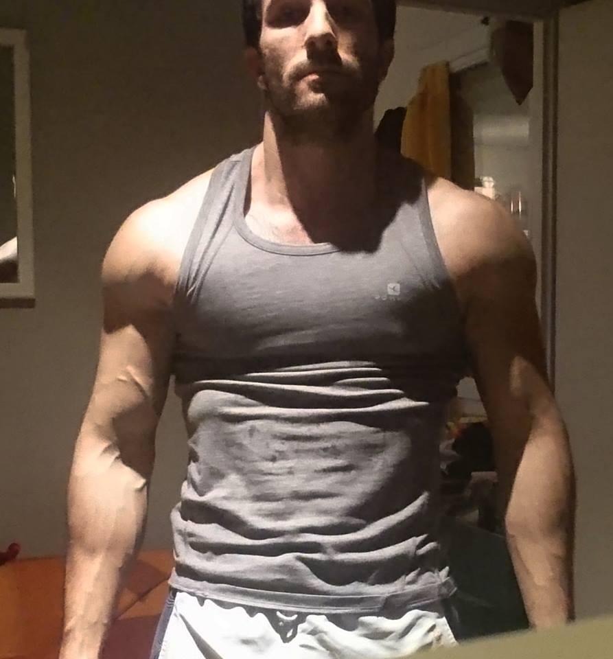 Nicolas Ehret