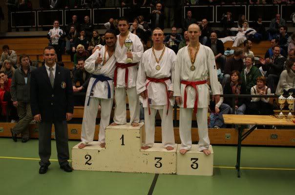 1erplaceauchampionnatdeBelgiquesnior2009-67Kg