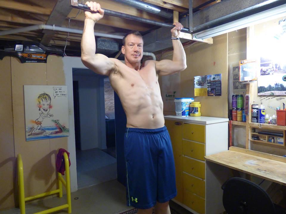 Corey Mitchell