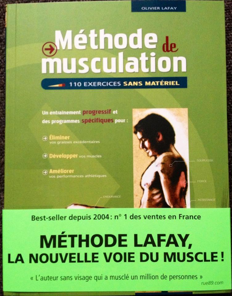 La nouvelle voie du muscle