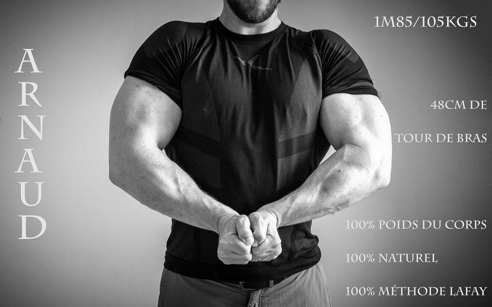 MUSCULATION : ÊTES-VOUS UN GROS PARESSEUX ?