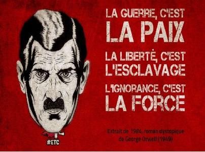 NOTRE démocratie EST-ELLE UN totalitarisme ?