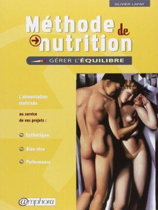 Méthode de Nutrition